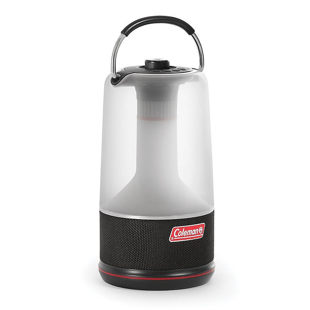 Sound and Light LED Lantern