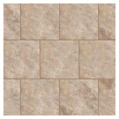 Grand Cayman Oyster 12 in. x 12 in. Porcelain Floor and Wall Tile (570 sq. ft. / pallet)