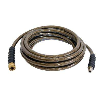 3/8 in. x 50 ft. Monster High Pressure Hose