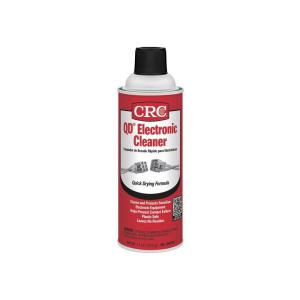 CRC 11 oz  QD Electronic Cleaner-05103 - The Home Depot