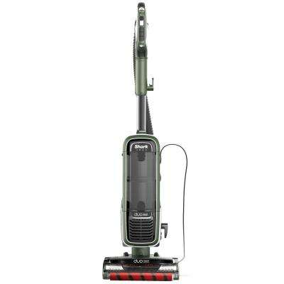 APEX DuoClean Powered Lift-Away Bagless Upright Vacuum Cleaner