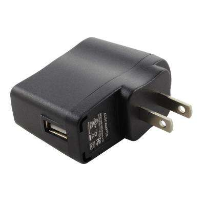 AC Connectors Household USB 5-Volt and 1 Amp Charger