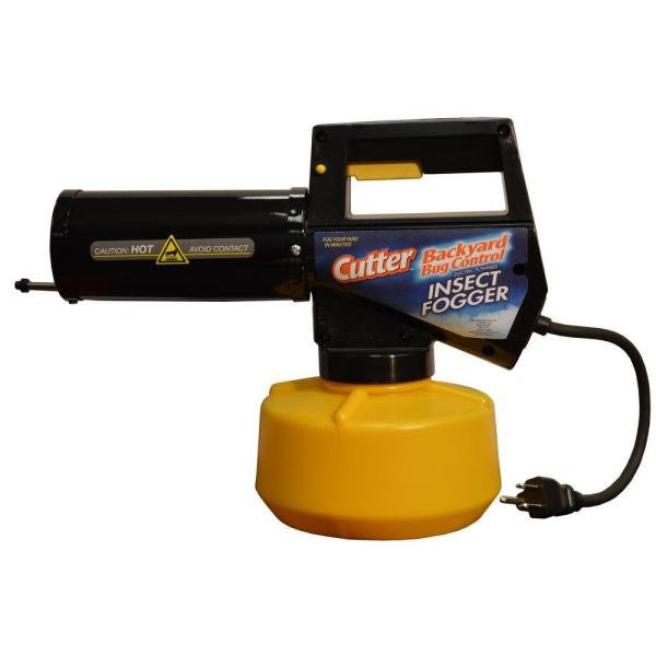 Electric Insect Fogger