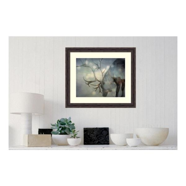 Amanti Art 24 in. H x 28 in. W ''If On