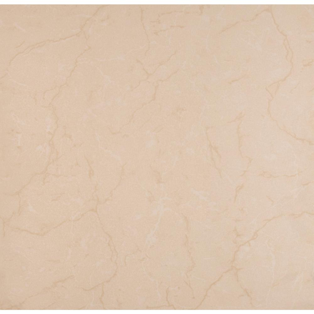 MS International Monterosa Beige 20 in. x 20 in. Porcelain Floor ...