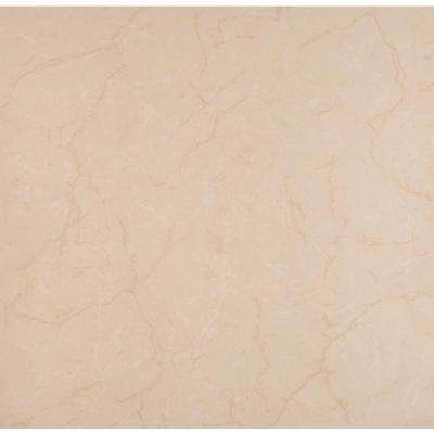 Monterosa Beige 20 in. x 20 in. Porcelain Floor and Wall Tile (19.44 sq. ft. / case)