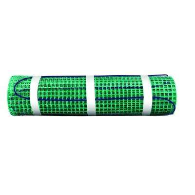 2.7 ft. x 32 in. 120-Volt TempZone Shower Warming Mat (Covers 7.1 sq. ft.)