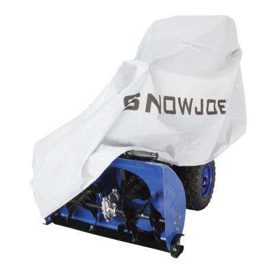 24 in. Dual-Stage Electric Snow Blower Cover