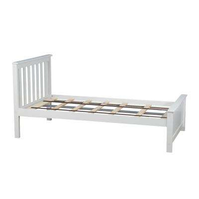 Slat Headboard Bed Frame Max Lily Kids Beds Headboards