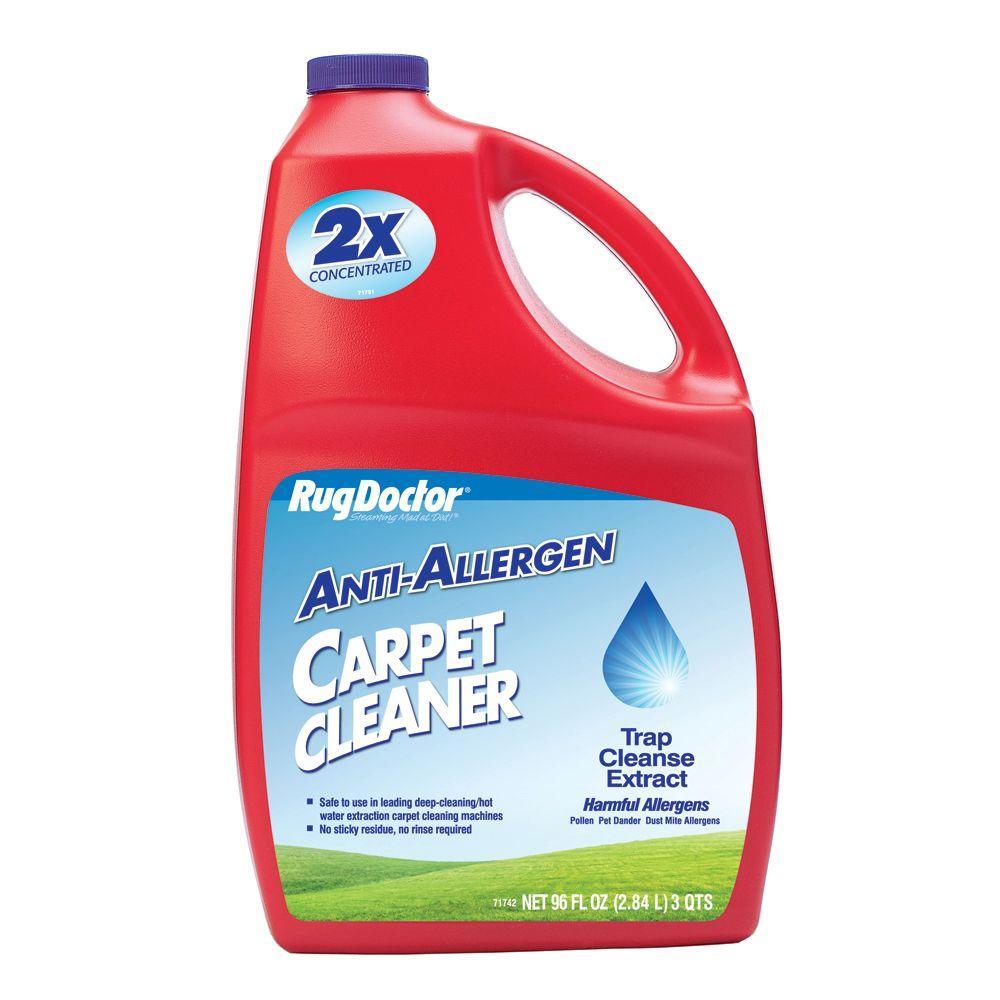 96 oz. Anti-Allergen Carpet Cleaner