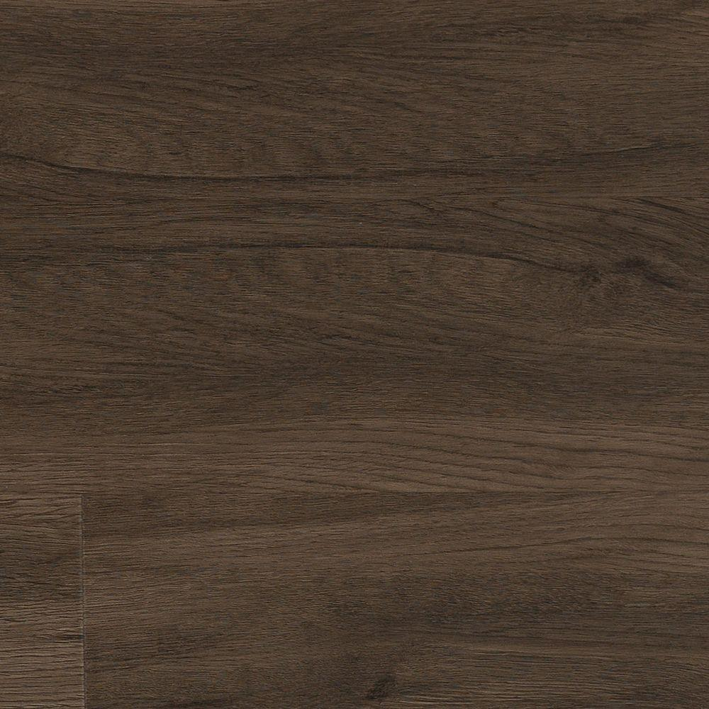 Home Legend Lava Oak 5 mm T x 6-23/32 in. W x 47-23/32 in. L Click Lock Luxury Vinyl Plank (17.80 sq. ft. / case)-DISCONTINUED