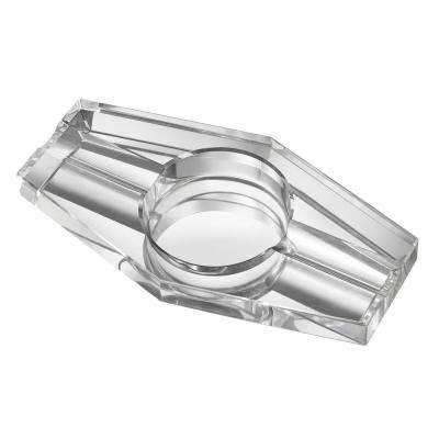 Rhea Crystal Desktop Cigar Ashtray