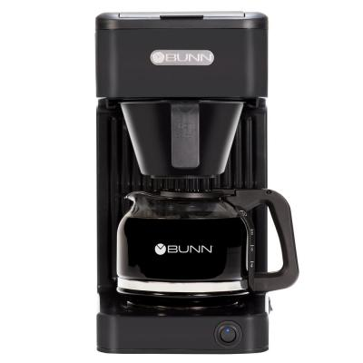 Speed Brew Select Black 10-Cup Coffee Maker