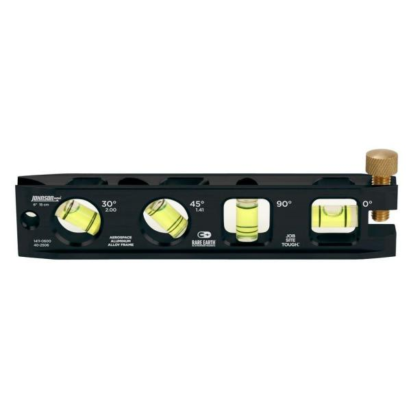 6 in. Magnetic Billet Torpedo Level