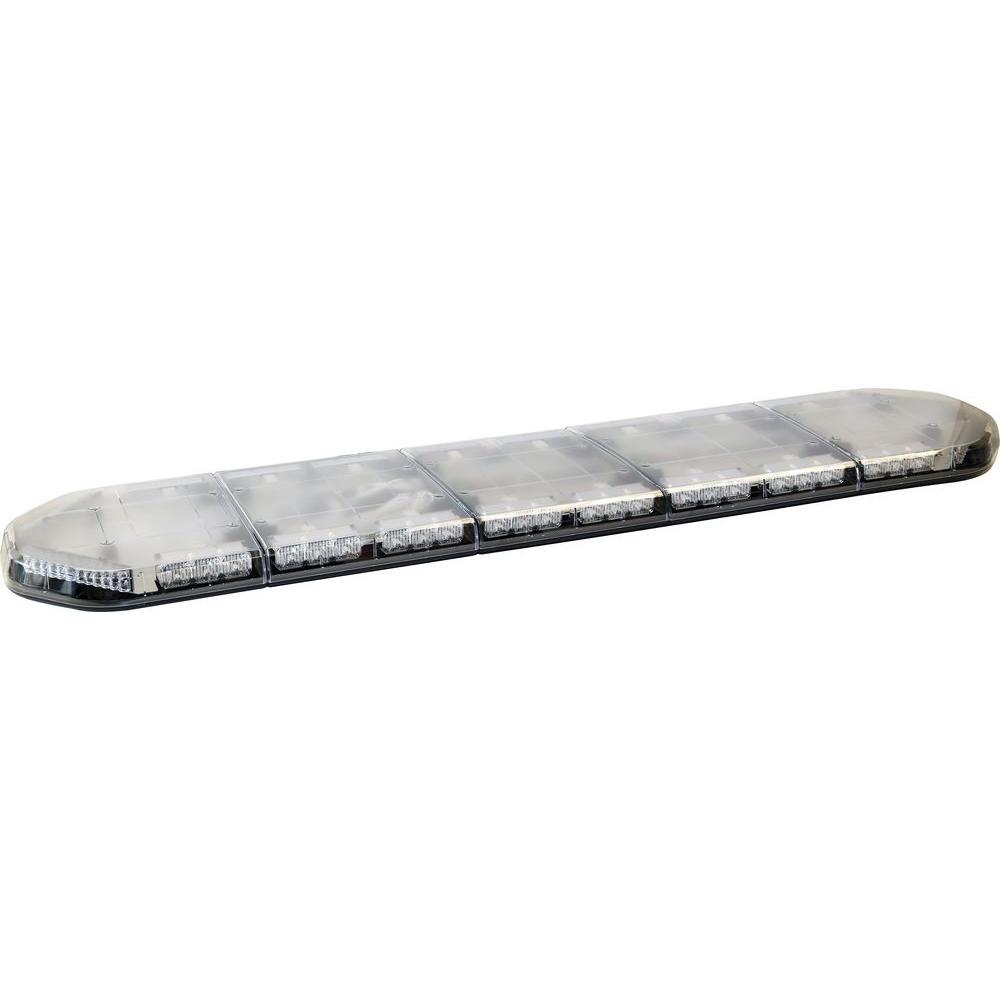 60 Amber LED 60 in. Light Bar