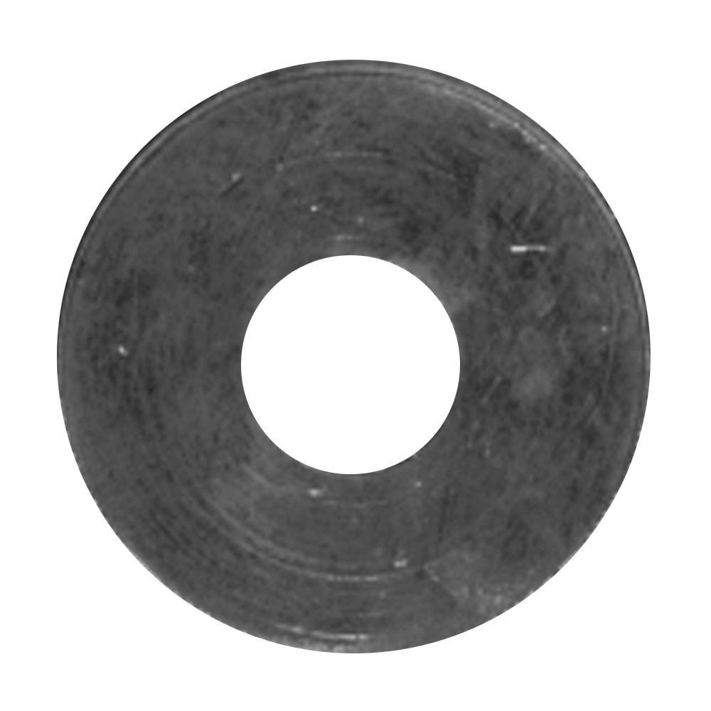 Number of WASHERS=10 Replacement Flat Black 3//4 Rubber WASHERS for Various Plumbing Fittings