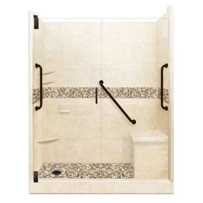 Generous American Bath And Shower Gallery - Bathtub Ideas ...
