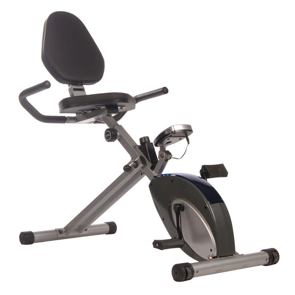 Stamina Fold Up Exercise Bike