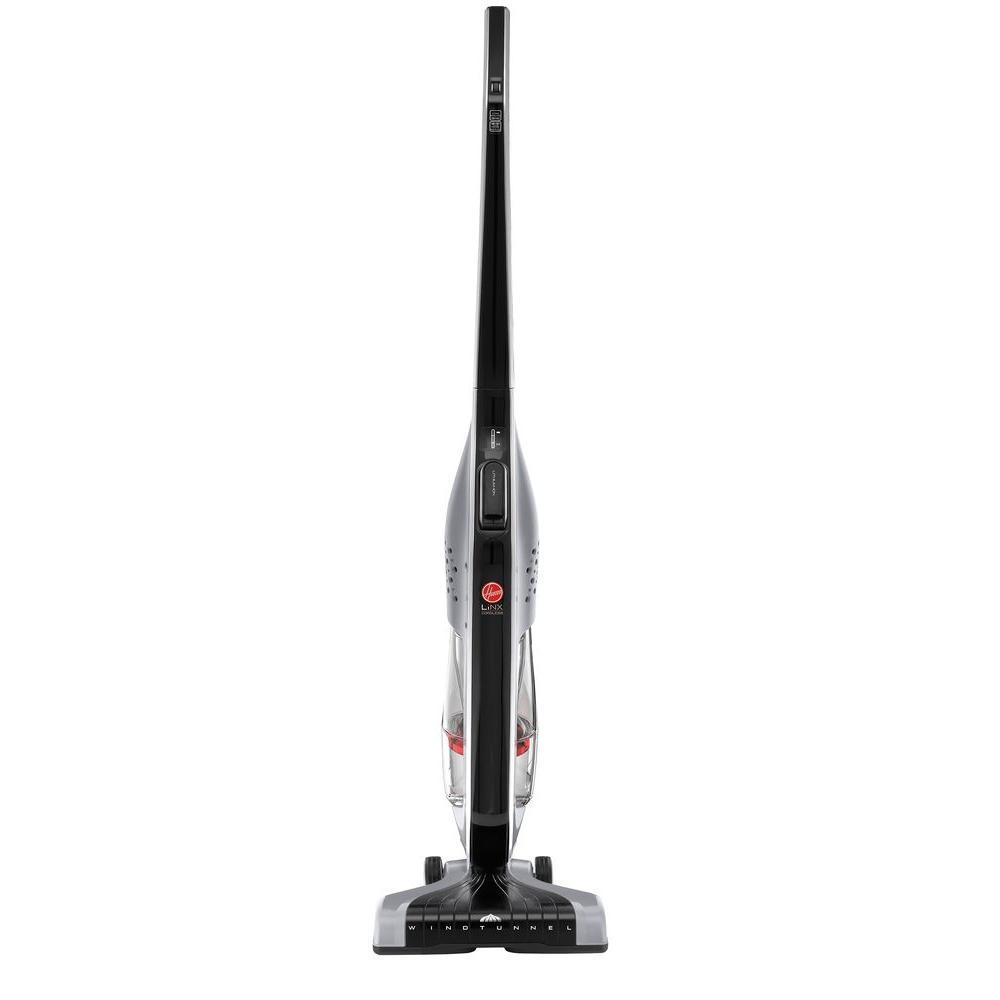 Hoover Linx 18-Volt Cordless Stick Vacuum Cleaner ShopFest Money Saver