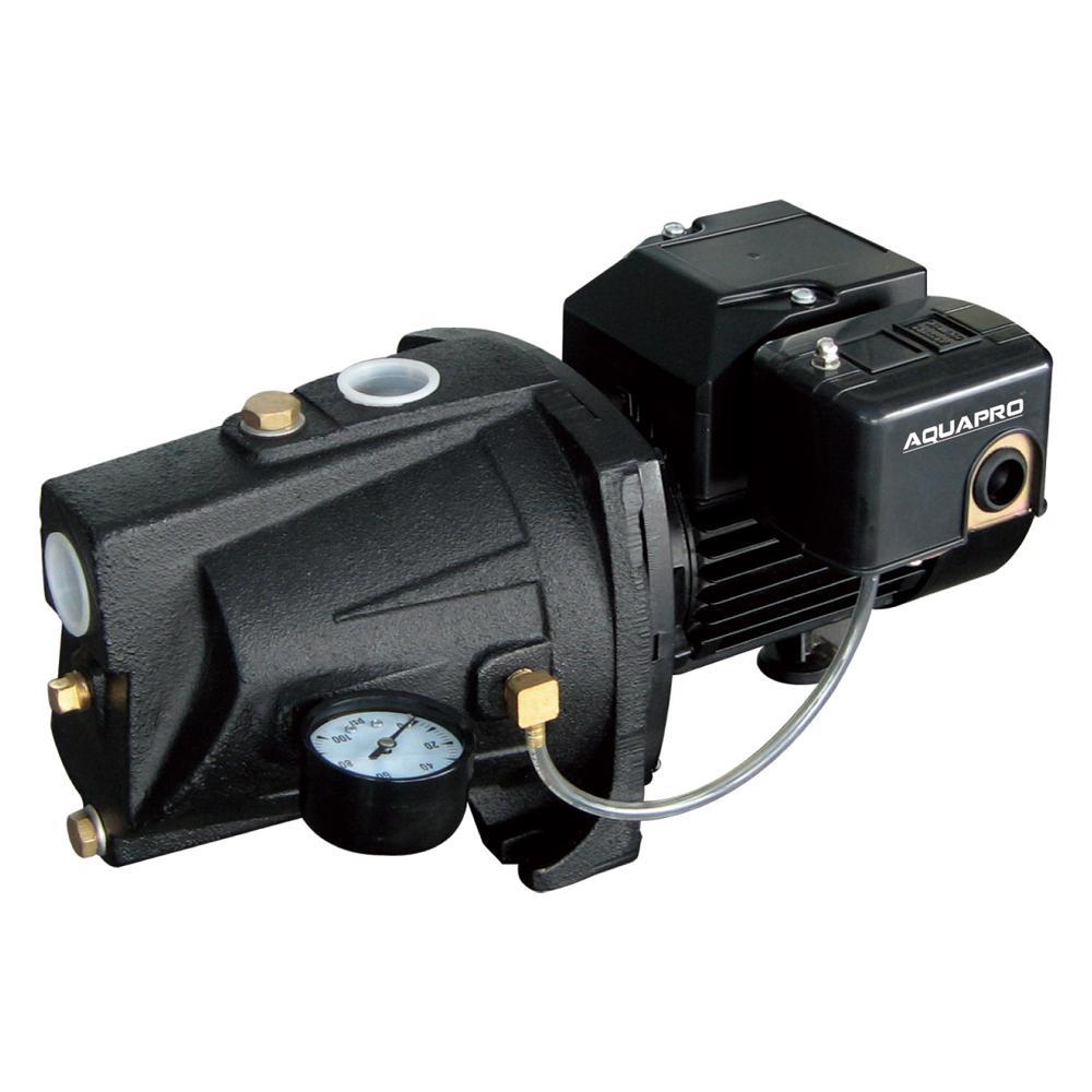 AquaPro 1 HP Shallow Well Jet Pump