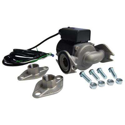 Timer Based Recirculation Pump Kit for Tankless Water Heaters