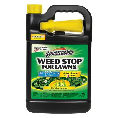 128 oz. Weed Stop for Lawns Ready-To-Use Lawn Weed Killer