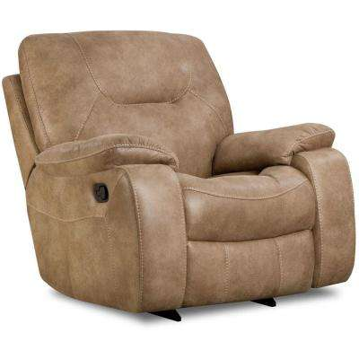 Homestead Sand Rocker Recliner