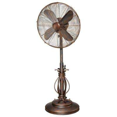 19 in. Prestigious Outdoor Fan