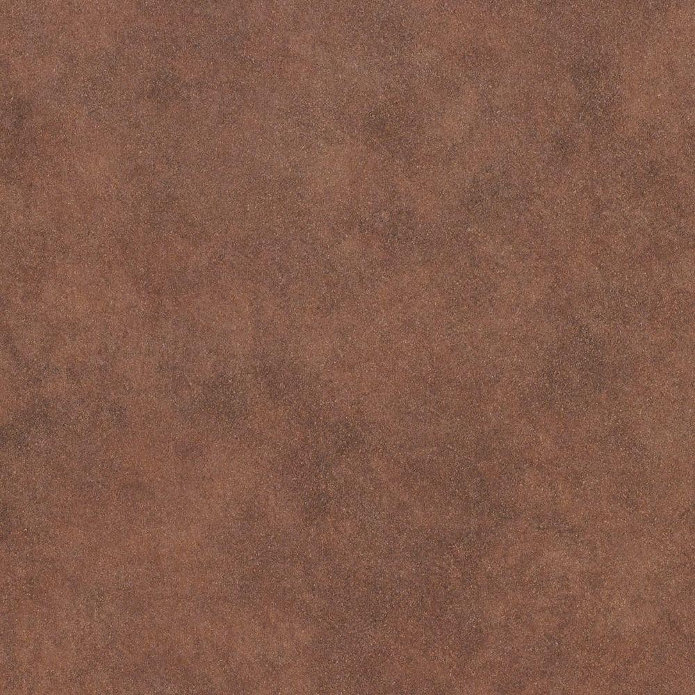 2 in. x 3 in. Laminate Sheet in Burnished Chestnut with