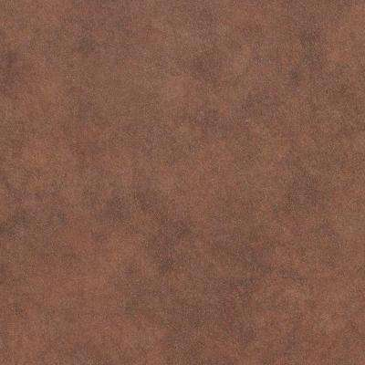 2 in. x 3 in. Laminate Countertop Sample in Burnished Chestnut with Standard Matte Finish