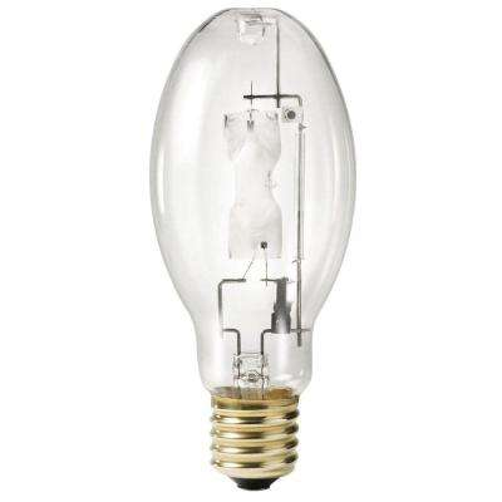 175-Watt ED28 Metal Halide Switch Start HID Light Bulb (12-Pack)