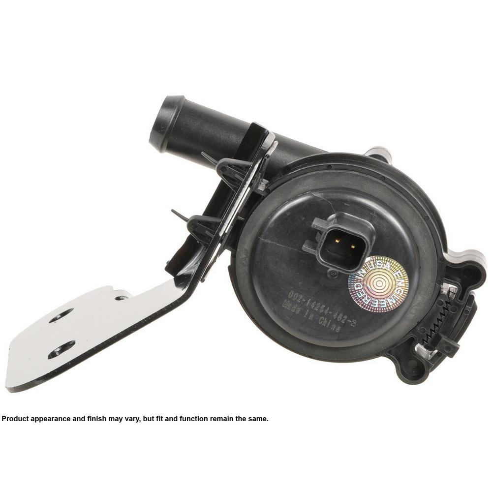 Intercooler New Auxiliary Coolant Pump fits 2009-2011 Mercury Mariner