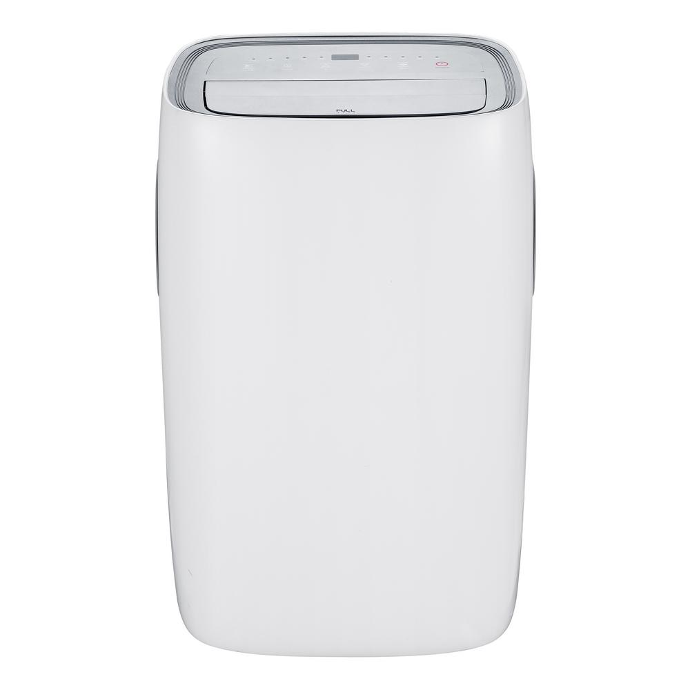 American comfort 12 000 btu portable air conditioner with for 12 000 btu window air conditioner with heat