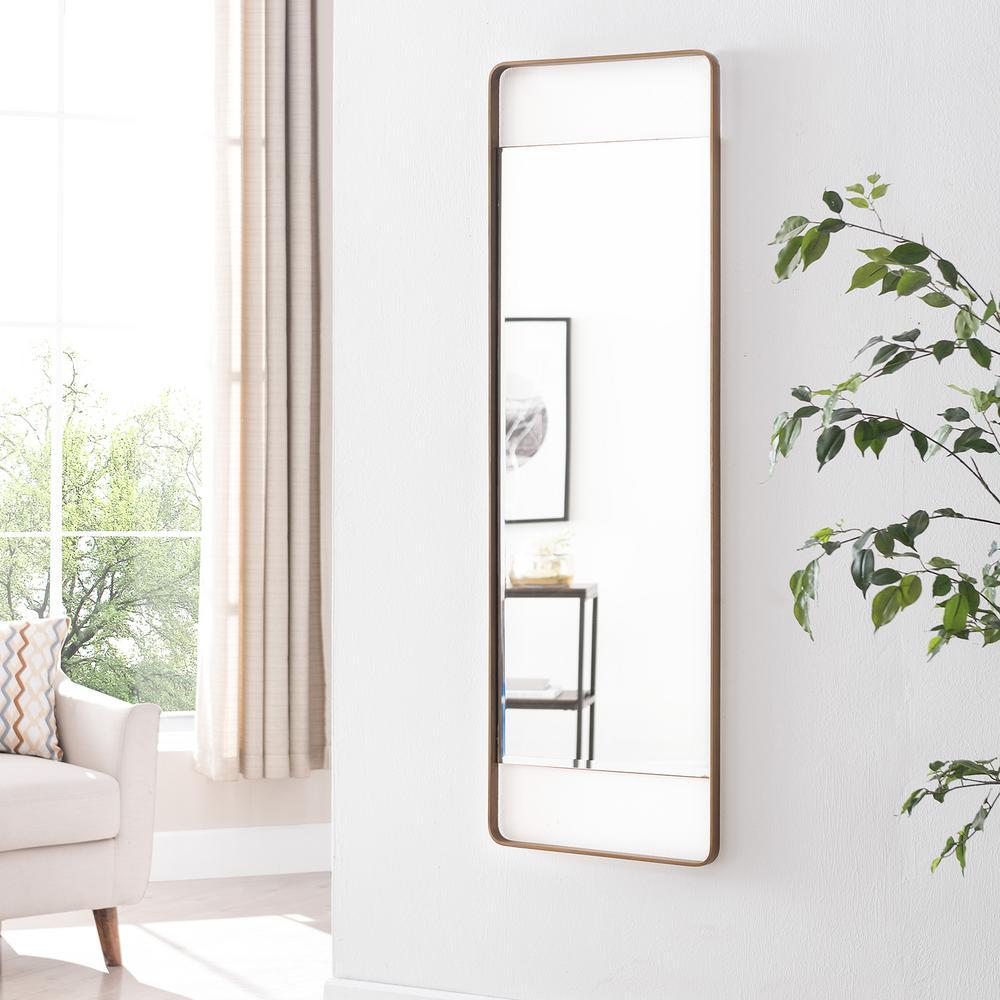 Cinna Gold Decorative Mirror