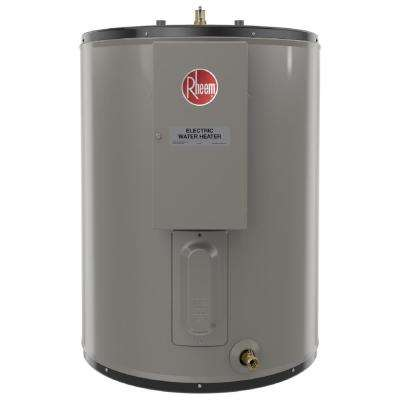 Commercial Light Duty 50 Gal. 240 Volt  12 kW Multi Phase Field Convertible Electric Tank Water Heater