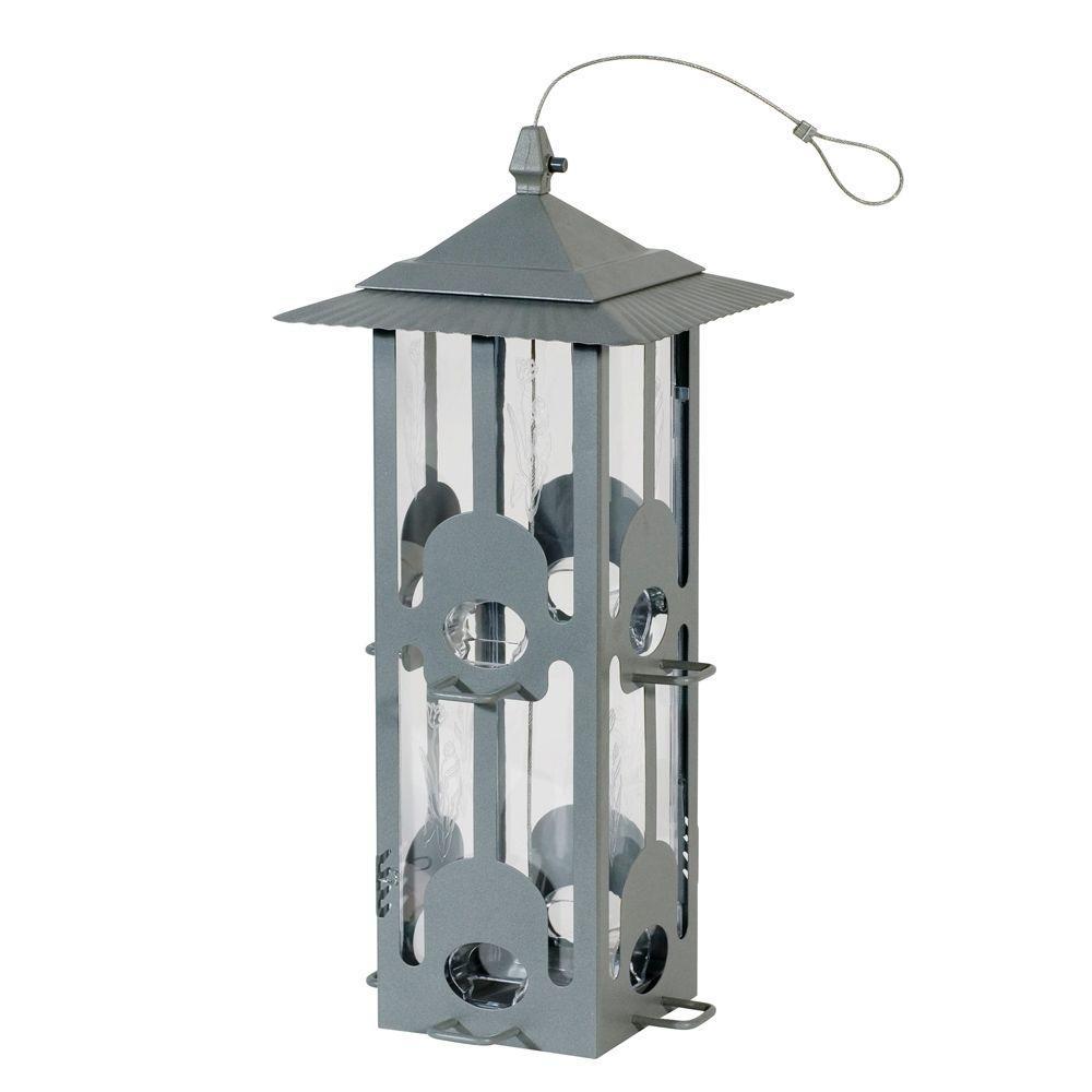 6 lb. Squirrel-Be-Gone Wild Bird Feeder