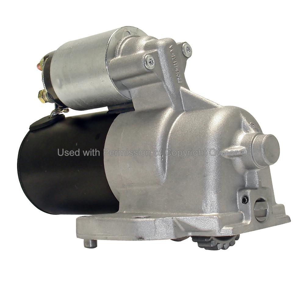 Reman Starter Motor fits 2001-2005 Mercury Sable