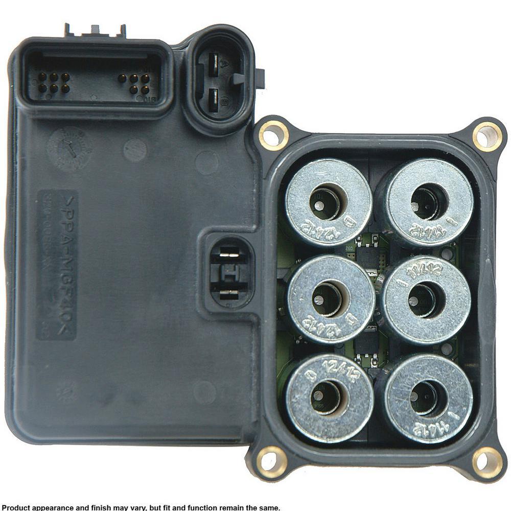 Cardone Reman Remanufactured ABS Control Module fits 2003-2006 GMC Sierra  3500