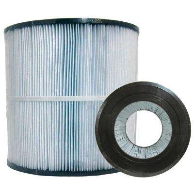 9000 Series 9-15/16 in. Dia x 10 in. 50 sq. ft. Replacement Filter Cartridge