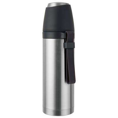 Essentials 16.09 oz. Stainless Steel Travel Thermos