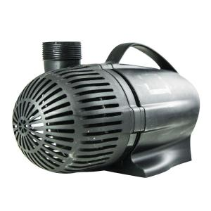 Total Pond 3,600 GPH Waterfall Pump by Total Pond