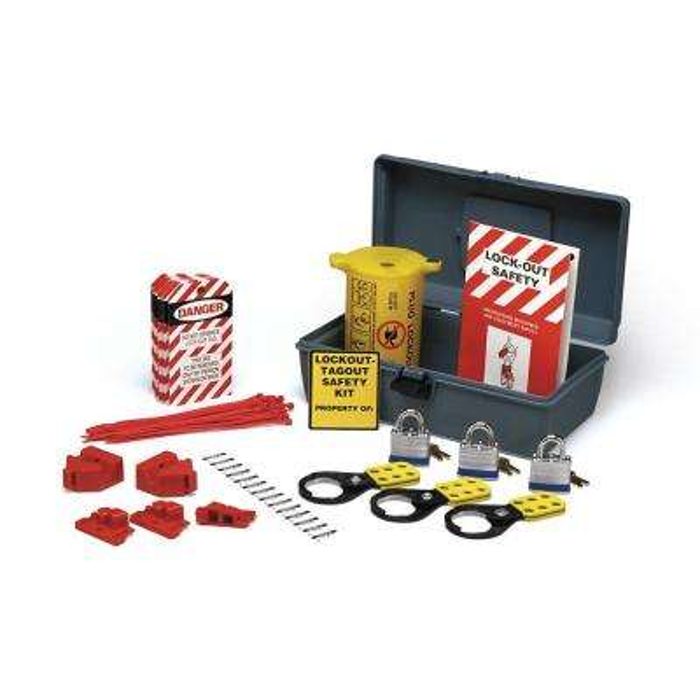 Prinzing Economy Lockouts Kit