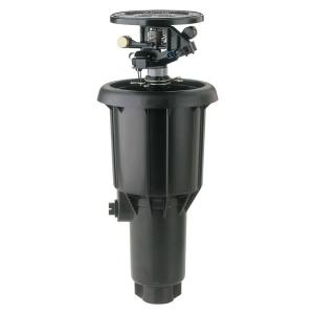 Rain Bird Easy To Install In Ground Automatic Sprinkler System 32eti