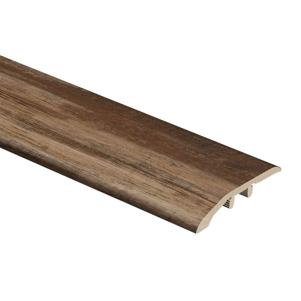 Easy Rustic Mink 5/16 in. Thick x 1-3/4 in. Wide x