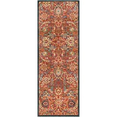 Runner 3 X 7 Area Rugs Rugs The Home Depot
