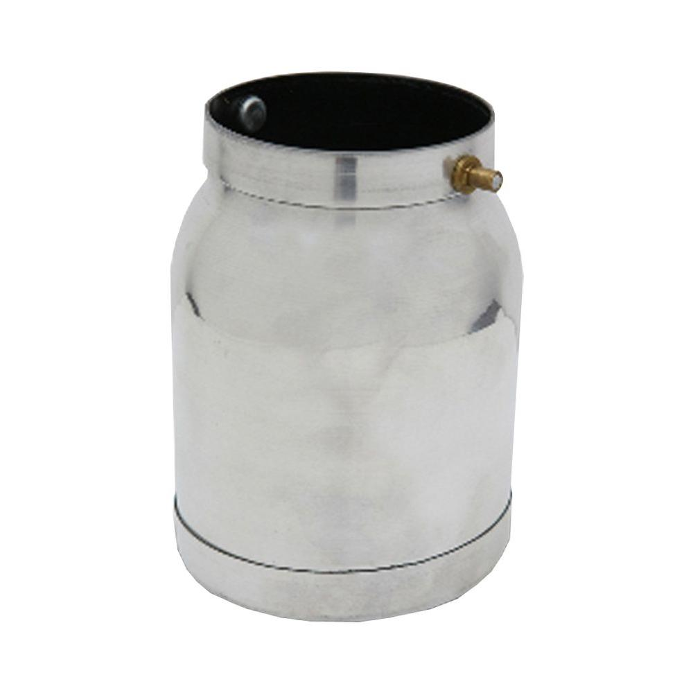Earlex HV5500 or HV6900 1 qt. PTFE Coated Metal Paint Container