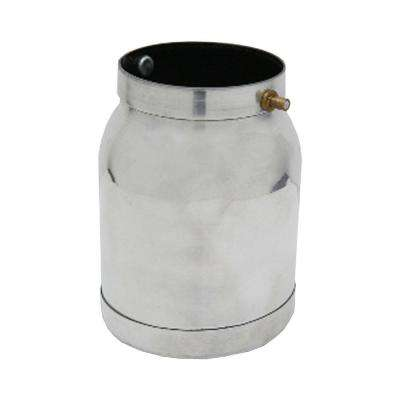 HV5500 or HV6900 1 qt. PTFE Coated Metal Paint Container