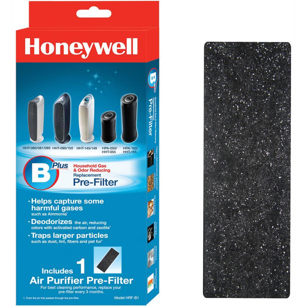 Premium Odor Reducing Air Purifier Pre-Filter
