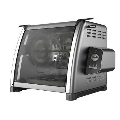 5500 Showtime Rotisserie Countertop Oven