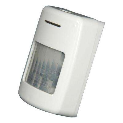 SZ-PIR02 Wireless Motion Detector Alarm